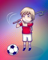 APH About football in Russia.. by ErizoInfernal