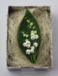 Lily of the valley by tishaia
