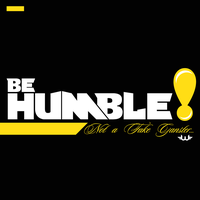 Be Humble by Weslo11