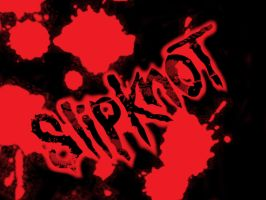 Slipknot blood by flawpunk