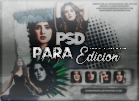 PSDPARAEDICION by SoniiaTinista