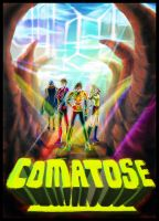 Comatose the Poster by chicken-blast