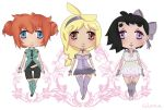 Chibi Adopts #Casual by Lilannnn