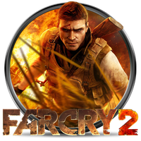Far Cry 2 (4) by Solobrus22
