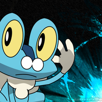 Froakie-Icon by EnderPhlosion