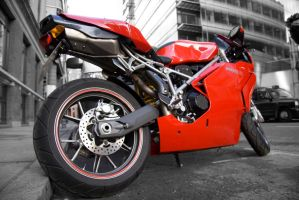 Ducati by Taylor-Photo