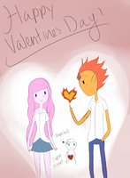 Happy Valentines Day!~ by RandomPerson136