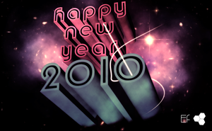 2010 by EfGraphicDesing