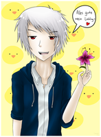 Prussia for Jackeh by Reaper-Mcasaurus