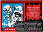 EVIL DEAD pages by darkriddle1