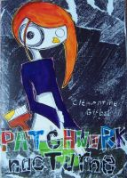 Night patchwork, cover by Mad-moiselle