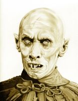 Stephen King's - Salems Lot by TheNightGallery
