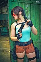 Tomb Raider:''Do you really want to know?'' by 14vegeta
