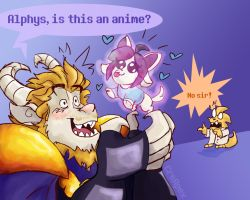 What is an anime? by Creapex