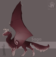 Saga 2015 by DemonML