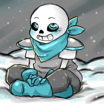 Blueberry Sans by Asticou