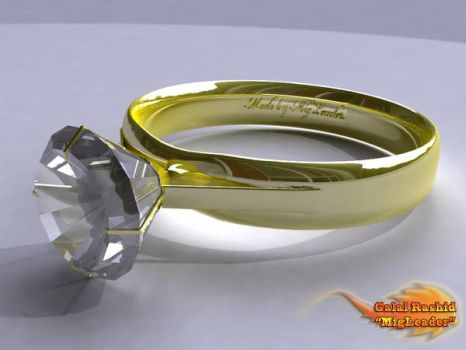 Ring by MigLeader