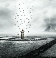 Nature is the only way by Pure-Flake