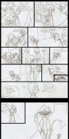 First transformation's a doozy pg1-2 by CrazyFangirl01