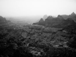 Badlands 75 by EdenUnderFallout