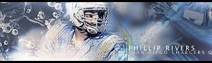 Phillip Rivers by HGgfx