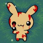 I killed the bunny by Analen