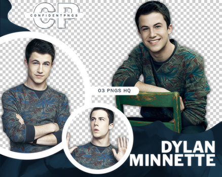 Png Pack 788 // Dylan Minnette by confidentpngs