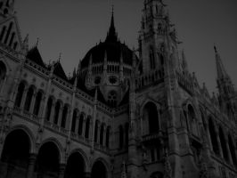 budapest by target13