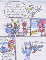 Digimon Team: Mission 2 pg 55 by MiniDragonfly