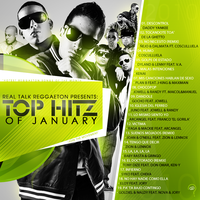 RTR Top Hitz of January 2010 by GotDembowGFX