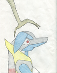 Silent Hill 1: Hanged Scratcher by Meanlucario