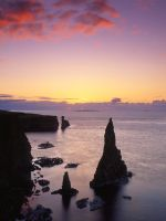 Duncansby Stacks Sunrise by EvaMcDermott