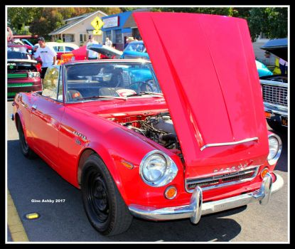 Datsun 2000 by StallionDesigns