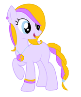 Join.me adoptable 11 - Adopted ^^ by JewelThePonyLover12