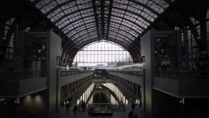 Antwerp central by gerre5