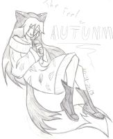 The Feel of Autumn - Sk. by Raven-Alchemist42