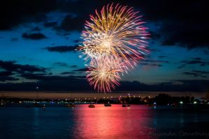 Canada Day 2014 by mandeax