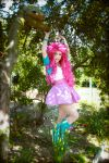 PInkie Pie Equestria Girls by clefchan