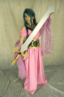 The Soul Sword by PeaceMakerSama