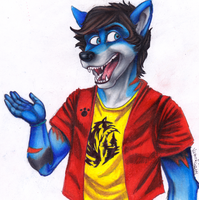 ArtTrade- Arturo by polar27