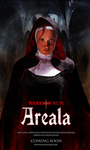 Warrior Nun Areala poster by pungang