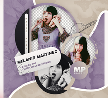 PACK PNG 803| MELANIE MARTINEZ by MAGIC-PNGS