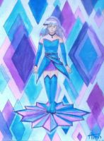 Cold Crystals by ATGB3x3