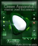 Green Aparatus by jacksmafia