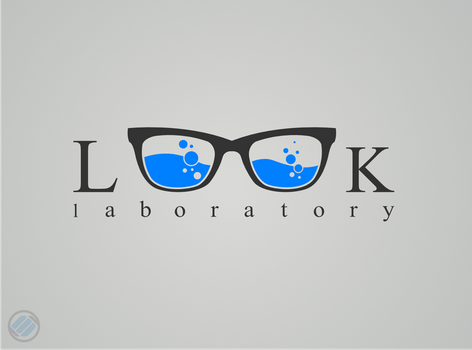 LOOK Laboratory logo by Szesze15