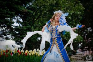 Belldandy by Jia 2 by shiroin