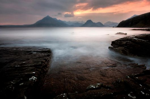 Magic Elgol by ketscha