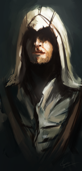 Assassin by UltimaFatalis