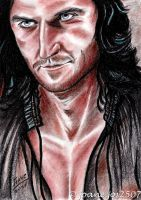 Richard Armitage, devilish Guy by jos2507