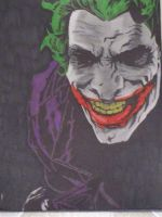 The Joker by gpnightowl96